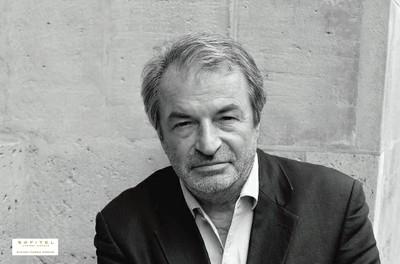 """Rencontre littéraire avec Olivier ROLIN  """"L'écriture et le monde"""" - Sur réservation"""