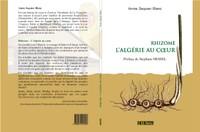 RHIZOME, L'ALGÉRIE AU COEUR - Entrée libre