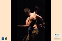 """RUN"" - Festival Culturel International de Danse Contemporaine"