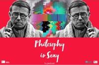 Sartre et le numérique - Sur réservation