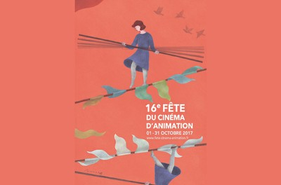 SEMAINE DU FILM D'ANIMATION