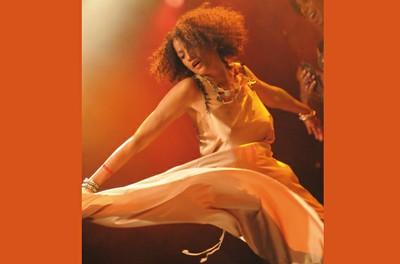 Souad Asla. Festival Culturel Européen