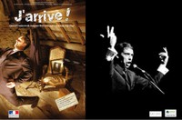 "Spectacle ""J'arrive 2.0"" - COMPLET"