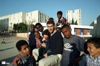 Table ronde - De La Haine aux Misérables, quelles perspectives pour les banlieues françaises ? - Sur réservation