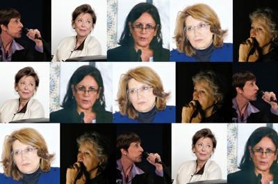 Table -ronde : Le rôle de la femme dans la modernité.  TEMPS FORT : LE MOIS DE LA FEMME