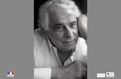 """Théâtre """"HUGO AU BISTROT"""" de et par Jacques Weber - Sur réservation"""