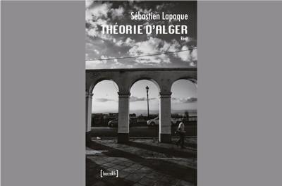 THÉORIE D'ALGER