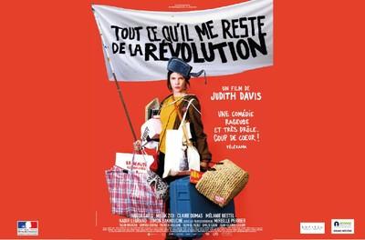 Tout ce qu'il me reste de la révolution - Sur réservation