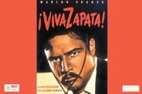 Viva Zapata - Sur réservation - En partenariat avec l'Ambassade du Mexique