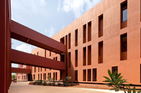 Ailleurs : architectes français à l'export