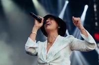 CAMélia jordana - concert annulé