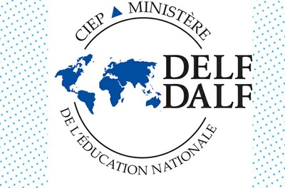 Inscriptions - Examen DELF & DALF -