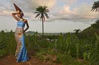 L'Afrique à la Mode ou la Mode au Togo