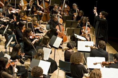 l'Orchestre Symphonique Divertimento