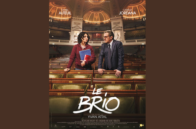 LE BRIO - projection annulée