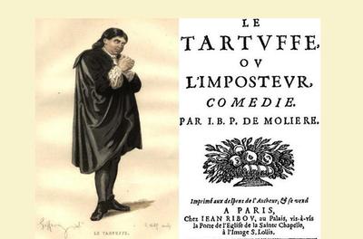 Le Tartuffe