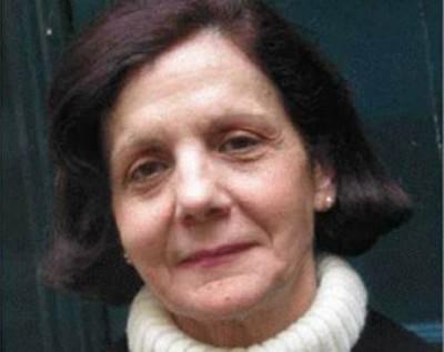Leïla Aslaoui, sans voile, sans remords