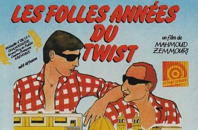 LES FOLLES ANNEES DU TWIST