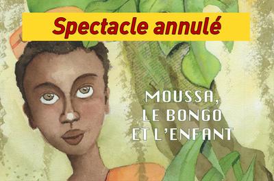 Moussa, la Bongo et l'Enfant