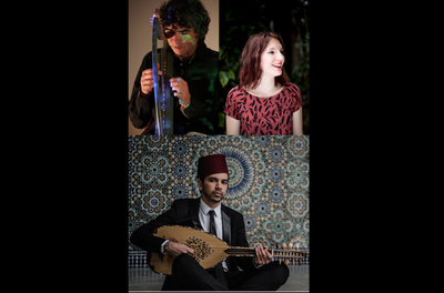 Redha Benabdallah & Ensemble Diabolus in Musica