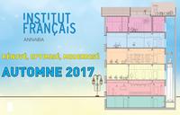 RÉNOVATION > INSTITUT FRANÇAIS D'ANNABA
