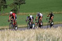 Tour de France et Tour d'Algérie, Histoires  transméditerranéennes