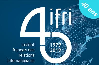Une Histoire du Monde-40 ans de relations internationales