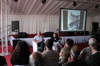"""Conférence/exposition  BD  """"les voyages imaginaires de Corto Matese"""""""