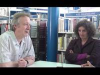 Portraits avec retouches : entretien avec Danielle Chinsky et Dominique Verrier