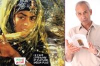 Café littéraire et culturel Média-Plus avec Lazhari Labter