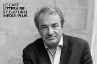 Café littéraire et culturel Média Plus : L'écriture et le monde
