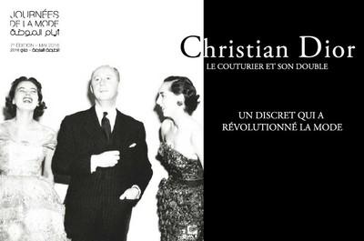 CHRISTIAN DIOR, LE COUTURIER ET SON DOUBLE