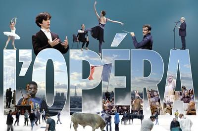 Ciné-Doc : L'Opéra
