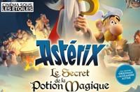 Ciné-famille :  Astérix, le secret de la potion magique