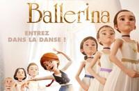 Ciné-famille : Ballerina
