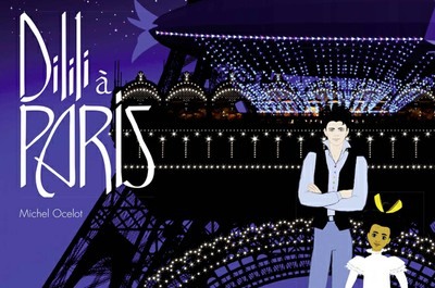 Ciné-famille : Dilili à Paris
