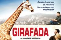 Ciné-famille : Girafada