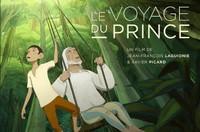 Ciné-famille : LE voyage du Prince