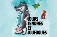 Ciné-Famille : Loups tendres et loufoques
