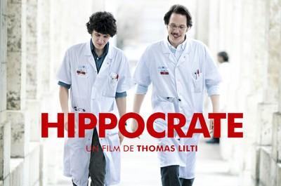 Ciné-Grand public : Hippocrate