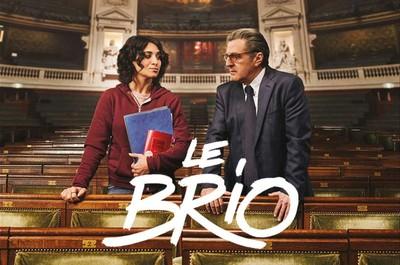 Ciné-Grand public : Le Brio