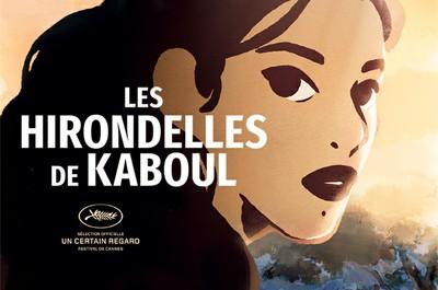 Ciné-Grand public : Les hirondelles de Kaboul