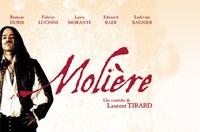 Ciné-Grand public : Molière !