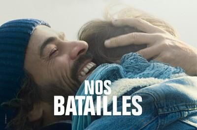Ciné-Grand Public : Nos batailles