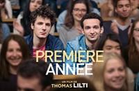 Ciné-Grand public : Première année