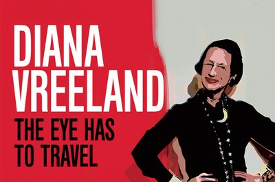 Cinéma : Diana Vreeland : The eye has to travel