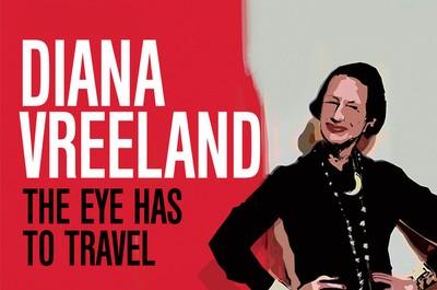 Cinéma : Diana Vreeland : The eye has to travel