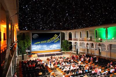 Cinéma sous les étoiles