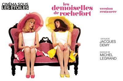 Ciné-Grand Public :  Les demoiselles de Rochefort