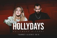 Concert : Hollydays
